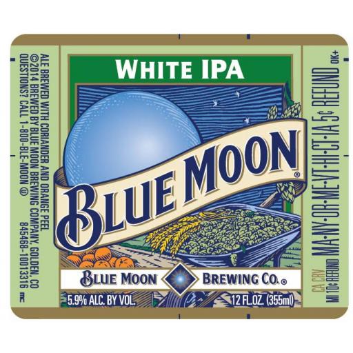 Blue Moon White