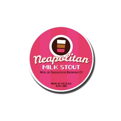 Neopolitan Milk Stout