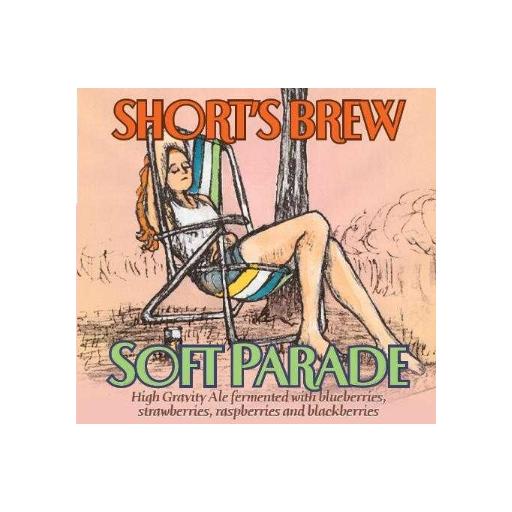 Soft Parade